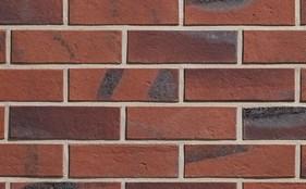 Кирпич фасадный